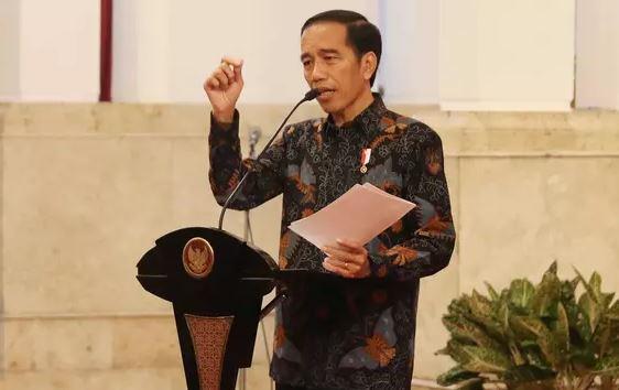 Heboh insiden baliho SBY dirusak, begini respons Jokowi