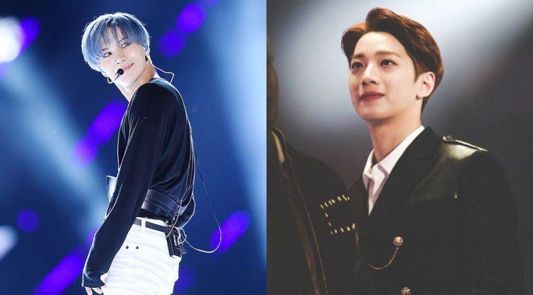 8 Idol K-Pop ini pernah mengalami celana sobek di atas panggung
