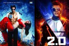 5 Film India tentang pertarungan robot, terbaru 2.0