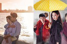 Dibintangi aktor top, Encounter & 6 K-Drama ini banjir kritikan