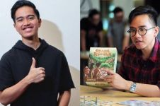 17 Usaha yang dijalankan keluarga Jokowi, mayoritas kuliner