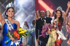 4 Wanita Filipina yang menyandang gelar Miss Universe