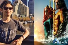 6 Film horor terbaik karya James Wan sutradara film Aquaman