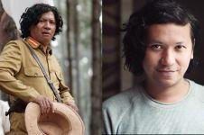 10 Gaya Gading Marten syuting film Nagabonar Reborn, manglingi