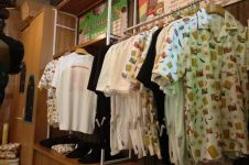 Indofood rilis fashion item demi gaet millenial
