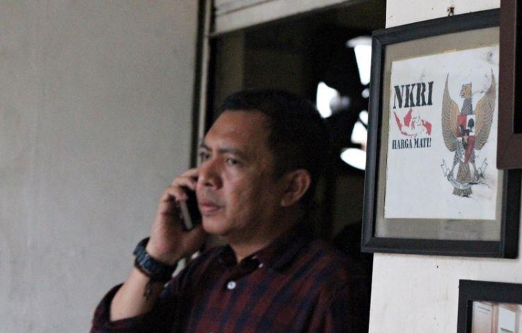 Cerita NKRI dalam semangkuk coto Makassar di Jalan Veteran