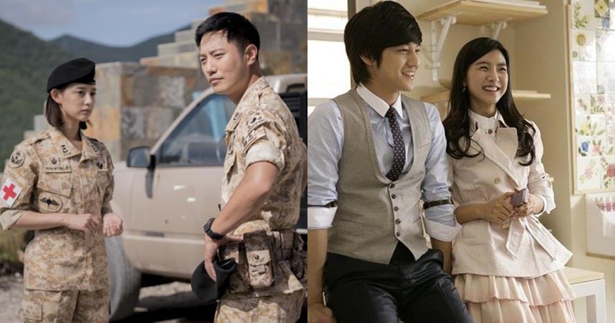 15 Pasang second lead drama Korea yang nggak kalah bikin baper