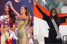 5 Kontes kecantikan yang ada di dunia, tak hanya Miss Universe