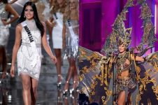 5 Pencapaian terbaik Indonesia di ajang Miss Universe