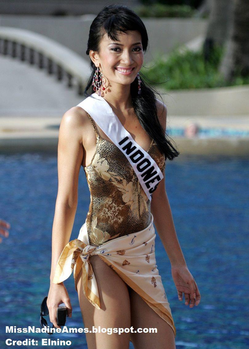 Miss Universe istimewa