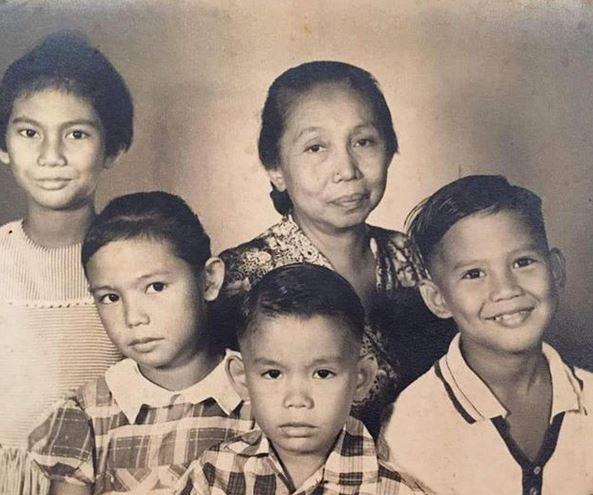 Prabowo-Sandiaga Uno istimewa