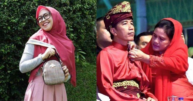 5 Curhat Jokowi dan Iriana ke Ria Ricis, blak-blakan momen romantis