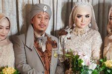 Opick menikah lagi, mantan istri unggah postingan wanita kuat