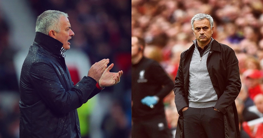 Jose Mourinho dipecat empat kali, total pesangonnya Rp 940 miliar