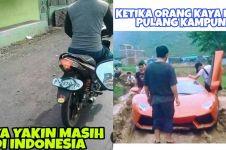 13 Meme lucu 'masih di Indonesia' ini kocak pol