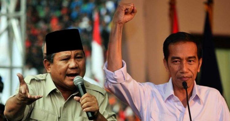 6 Istilah politik sensasional Jokowi dan Prabowo, tuai polemik