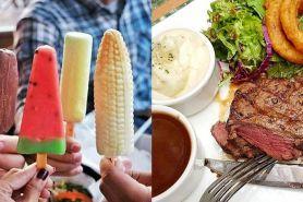 6 Wisata kuliner di kawasan jalan Gubeng Surabaya