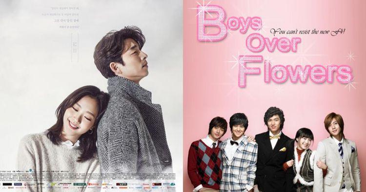11 Drama Korea terbaik yang tayang saat momen tahun baru