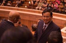 Mengintip laporan kekayaan Prabowo Subianto dari tahun ke tahun