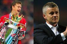 8 Fakta mengenai Ole Gunnar Solskjaer, pelatih baru Manchester United