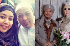Opick menikah lagi, mantan istri curhat soal poligami & anak