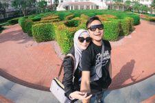Arie Untung 'kampanyekan' prinsip tolak perselingkuhan