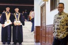 10 Potret masa muda Anies Baswedan, senyumnya khas banget