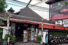 Raminten, restoran bernuansa nyentrik di Jogja yang wajib dicoba