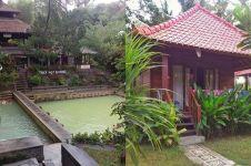 20 Penginapan murah di Bali di bawah Rp 100 ribu