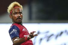Pesepak bola India curi umur 12 tahun ini bikin gempar