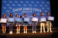 Tujuh tim terbaik ini siap berkompetisi jadi bintang iklan di Jepang
