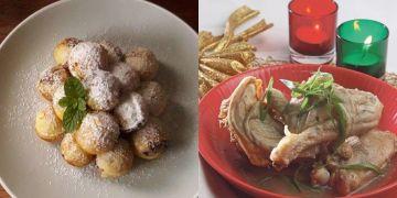 7 Kuliner tradisional khas Natal dari berbagai daerah Indonesia