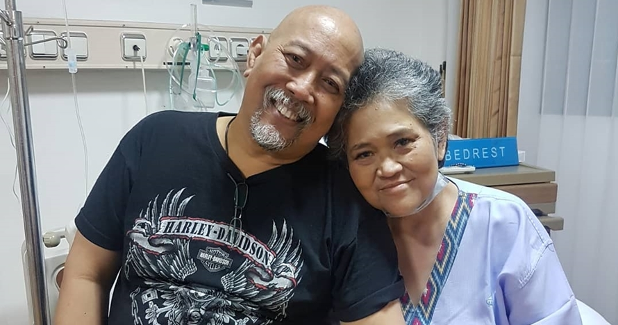 Indro Warkop kenang istri di Hari Ibu, pesannya bikin haru