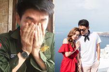 Band Seventeen berduka, istri vokalis Ifan belum ditemukan