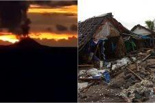 Ini penjelasan PVMBG kaitan letusan Anak Krakatau dengan tsunami