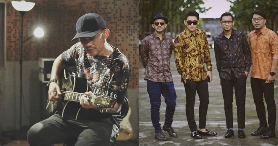 10 Potret terakhir Herman, gitaris Seventeen korban tsunami Anyer