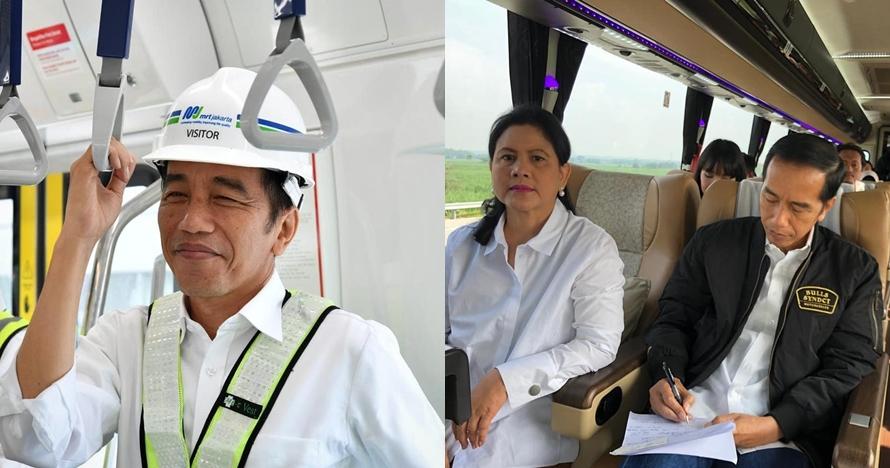 Jokowi perintahkan ganti alat pendeteksi tsunami yang rusak