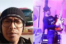 7 Seleb ini meninggal karena tsunami Banten, duka mendalam