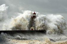 Alasan early warning system tsunami belum berjalan