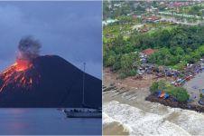 Peneliti menyatakan tsunami di Indonesia sulit diprediksi