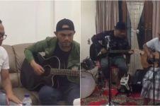Kesan haru Menaker Hanif Dhakiri tentang lagu Kemarin Seventeen