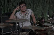 Drummer Seventeen dinyatakan meninggal dunia akibat tsunami Banten