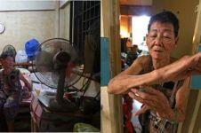 Wanita ini 4 kali keguguran karena dianiaya suaminya