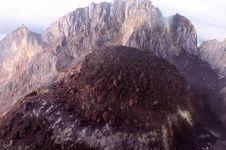 Status level II, Merapi luncurkan guguran lava dinihari tadi