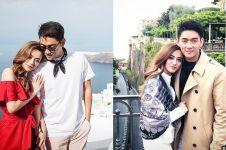 10 Caption manis Ifan Seventeen untuk Dylan Sahara, romantis