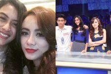 10 Momen kenangan Dylan Sahara dan istri kembaran Ifan Seventeen