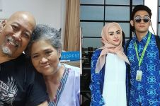 Kisah haru Ifan Seventeen & 4 artis ditinggal pasangan berpulang