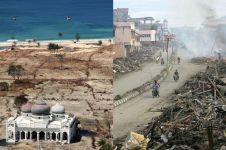 14 Tahun tsunami Aceh dan kenangan kedahsyatannya