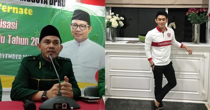 Rekam jejak Ifan dan Herman Seventeen di dunia politik