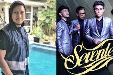 Kenangan Arie Untung kolaborasi sama Seventeen, penuh kesan baik